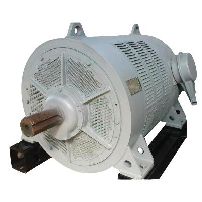 Электродвигатели серии АКН-4