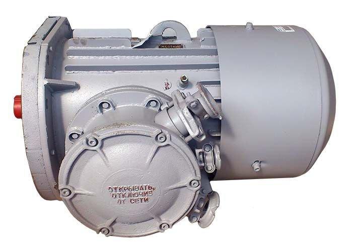 Электродвигатели серий АКД-15,16,17 габаритов; АКДЗ-15,16,17 габаритов