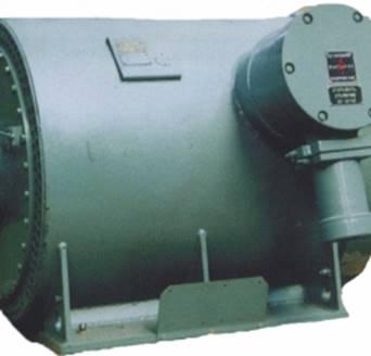 Электродвигатели серии «Украина»